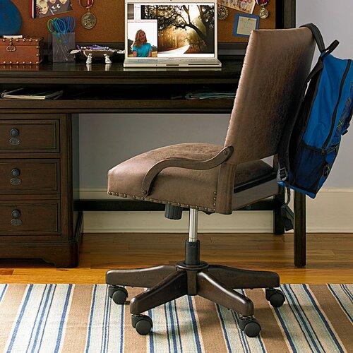Paula Deen Furniture Replacement Parts: Paula Deen Kids Mid-Back Task Chair