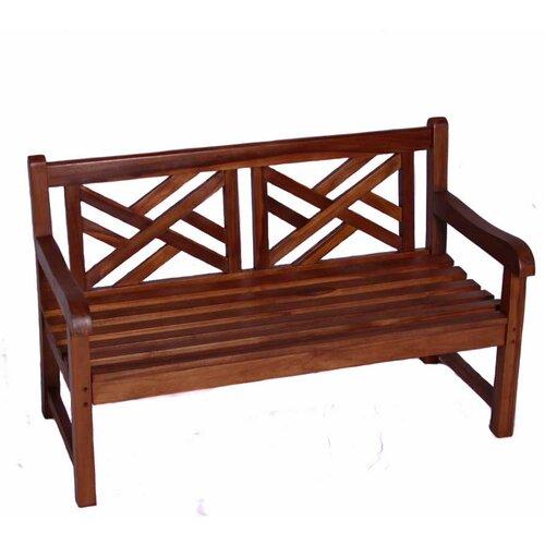 JazTy Classic Kid's Kings Cross Bench