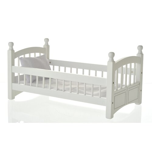 Laurent Doll Doll Windsor Single Bed