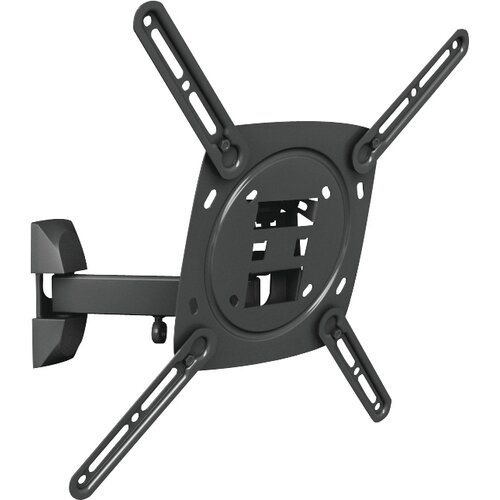 "Barkan Mounts 3 Movement Tilt / Swivel / Articulating Arm Wall Mount for 32"" - 56"" Flat Panel Screens"