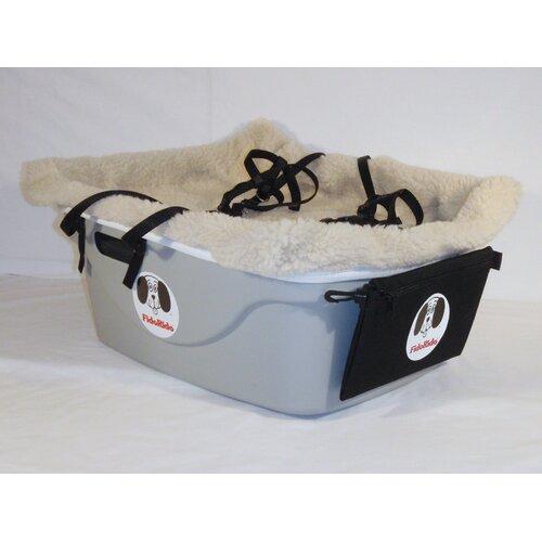 FidoRido 1 Seater Dog Car Seat