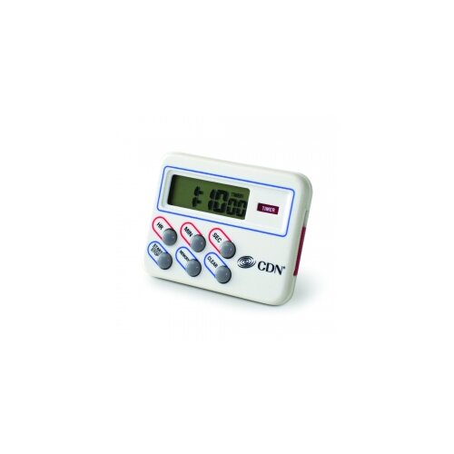 Multi-Task Timer and Clock