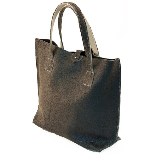 Mulholland Brothers American Bison Shopping Tote