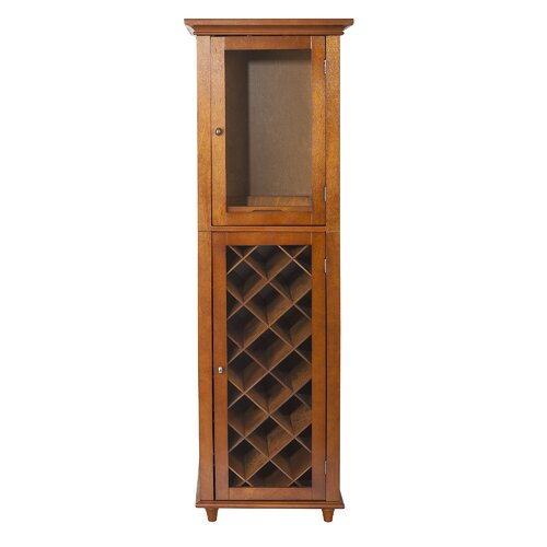 Napoli VI Wine Cabinet