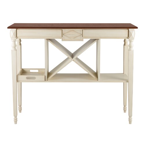 Elegant Home Fashions Key West Home Bar