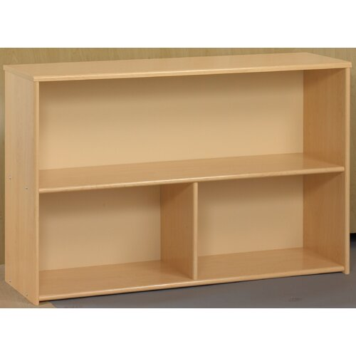 TotMate Eco Laminate Preschool Shelf Storage