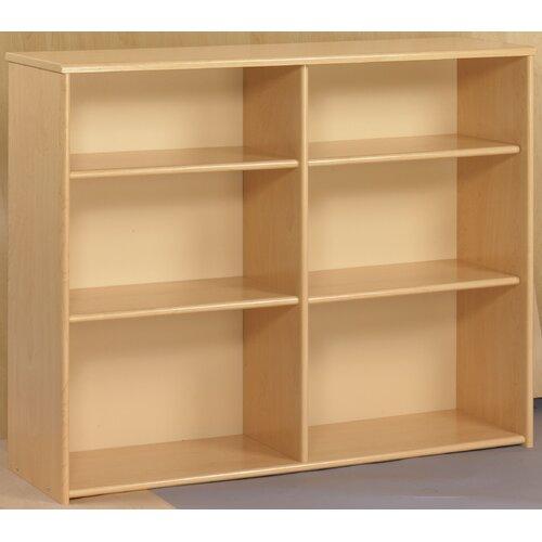 TotMate Eco Laminate Jumbo Adjustable Shelf Storage