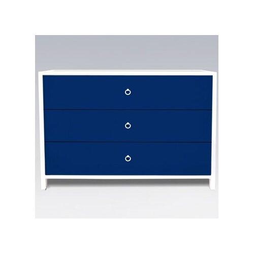 ducduc Cabana 3-Drawer  Dresser