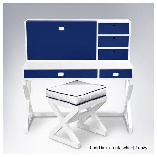 """ducduc Campaign 48"""" W  Desk"""