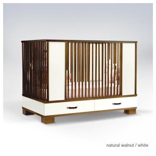 ducduc Morgan Crib