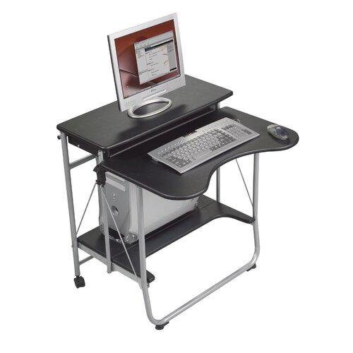 """Balt Fold-N-Go 27"""" W Computer Desk"""