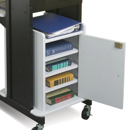 Balt Presentation Cart Cabinet