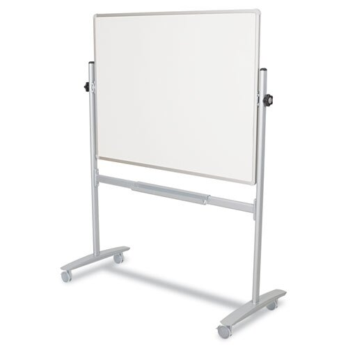 Balt Mobile Reversible 4' x 5' Whiteboard