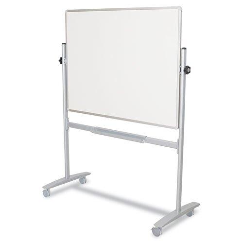 Balt Mobile Reversible 4' x 5' Whiteboard