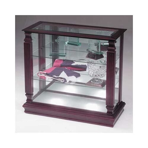 Balt Small Display Case