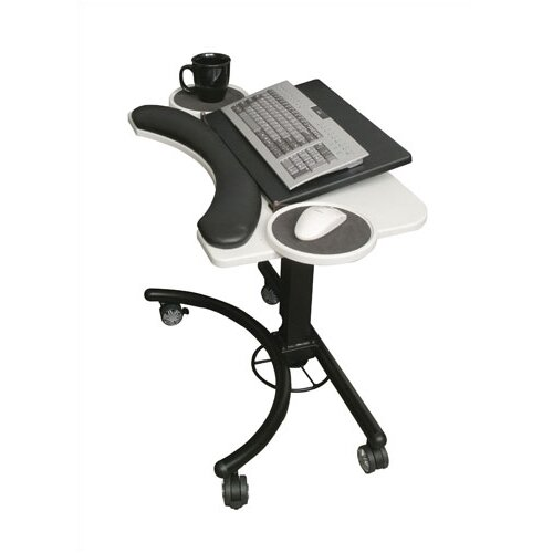 Balt Lapmatic Adjustable Table