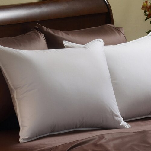 Pacific Coast Feather Down Chamber Pillow