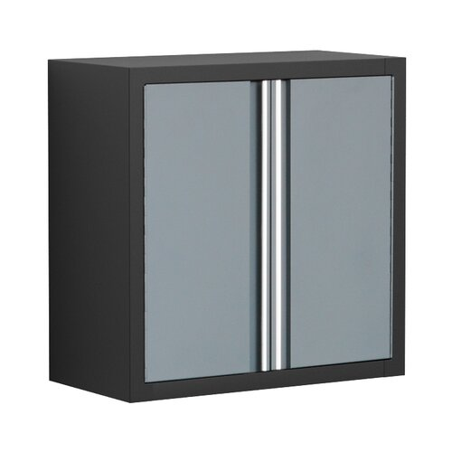 "NewAge Products Pro Series 28"" H x 28"" W x 14"" D Wall Cabinet"