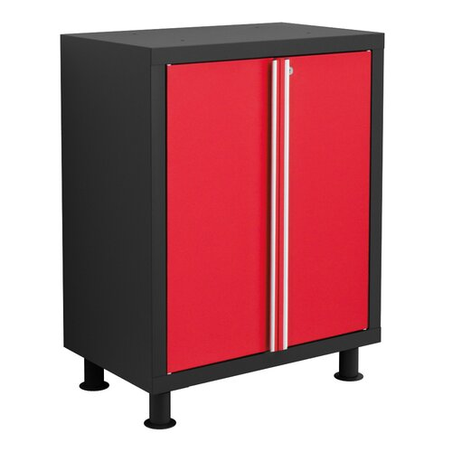 "NewAge Products Bold Series 30"" H x 26"" W x 16"" W Base Cabinet"