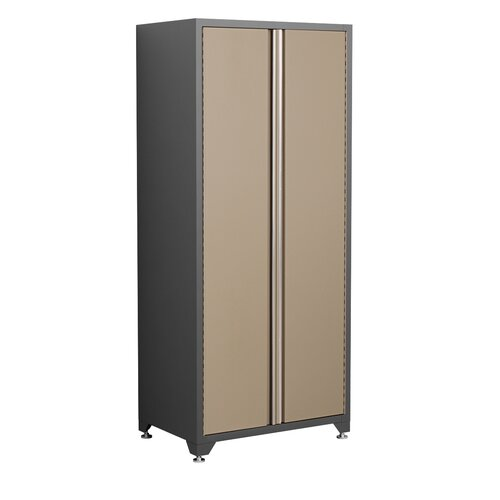 "NewAge Products Pro Series 82.5"" H x 36"" W x 24"" D Locker Cabinet"