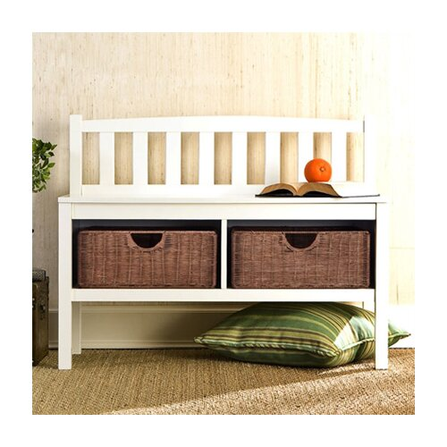 Bedroom Bench By Wildon Home