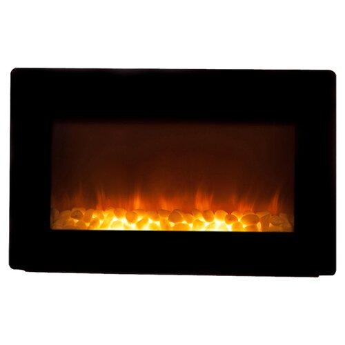 fire sense wall mounted electric fireplace reviews wayfair supply