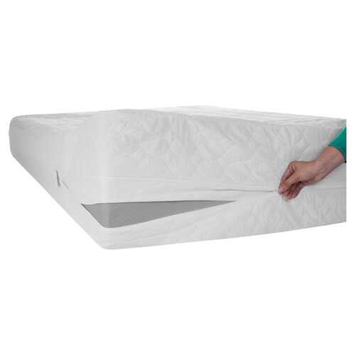 Remedy Bed Bug and Dust Mite Mattress Protector & Reviews