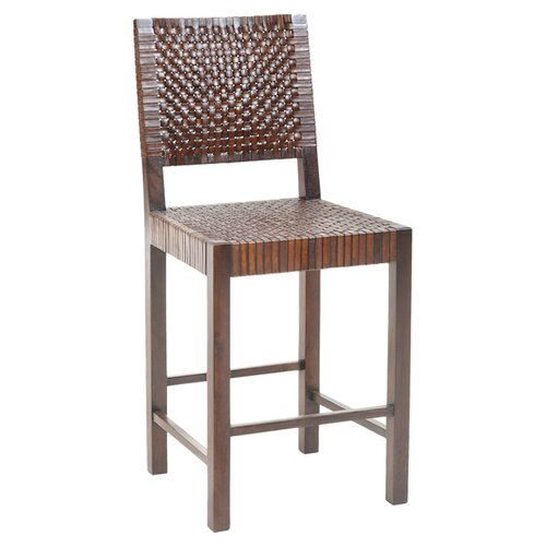 William Sheppee Saddler 24 Quot Bar Stool Amp Reviews Wayfair