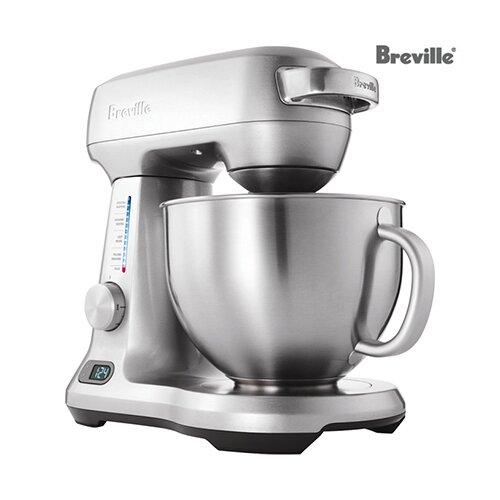 Breville 5 Quart Die-Cast Stand Mixer