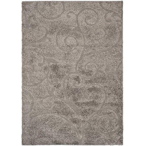 8x10 Area Rugs Wayfair: Safavieh Florida Swirl Grey Area Rug & Reviews