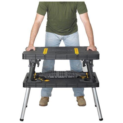 Keter Folding Workbench Amp Reviews Wayfair