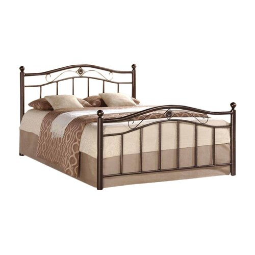 Metal Bed Twin 28 Images Dhp Furniture Metal Twin Bed With Round Tubing Angeland Twin Metal