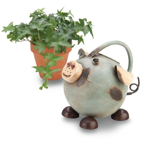 October Hill Pig Watering Can