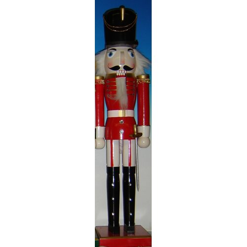 Horizons East Jacket Guard Nutcracker