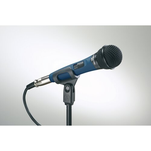 Audio-Technica Handheld Cardioid Dynamic Vocal Microphone