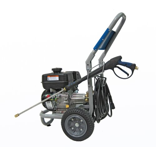 Westinghouse Power Products 3000 PSI Power Pressure Washer