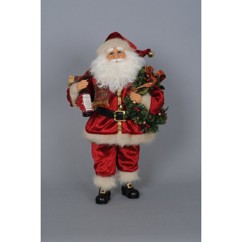 Christmas Party Gifts Santa