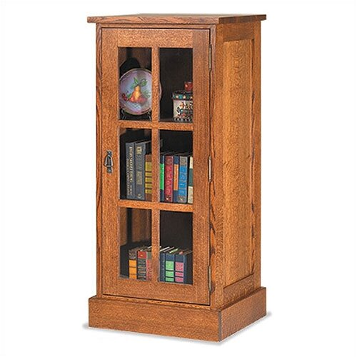 Craftsmen Entertainment Single Stereo Audio Cabinet
