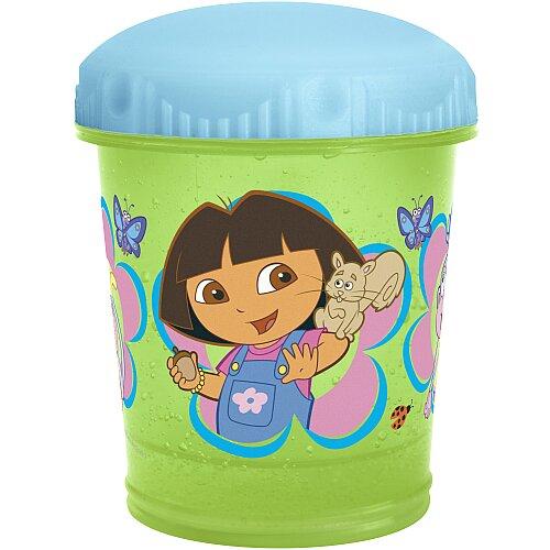 Zak! Nickelodeon Dora the Explorer Cool Bites