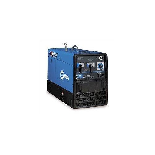 Bobcat 3 Phase Carbon Dioxide Engine Driven Welder / Generator 210A