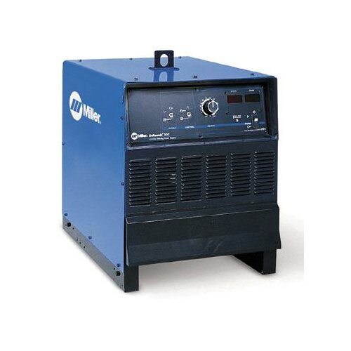 Miller Electric Mfg Co Deltaweld 302 200V MIG Welder 300A
