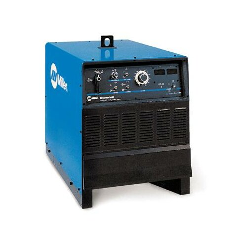 Miller Electric Mfg Co 452 Power Source 115V Multi-Process Welder