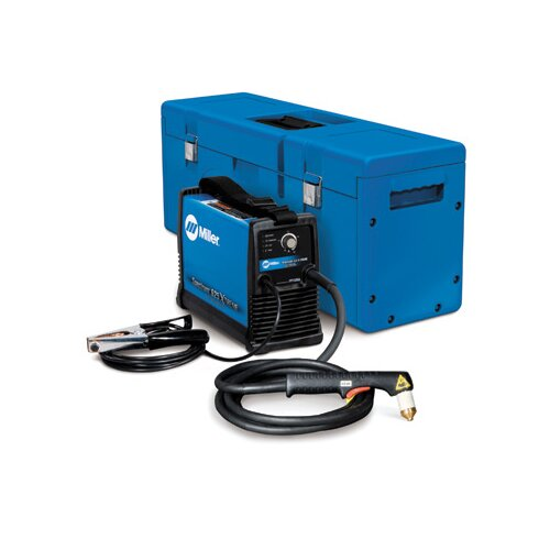 Miller Electric Mfg Co 625 X-TREME 187/264V Plasma Cutters Welder with Auto-Line, LVC
