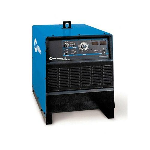 Miller Electric Mfg Co Dimension 652 Power Source 115V Multi-Process Welder