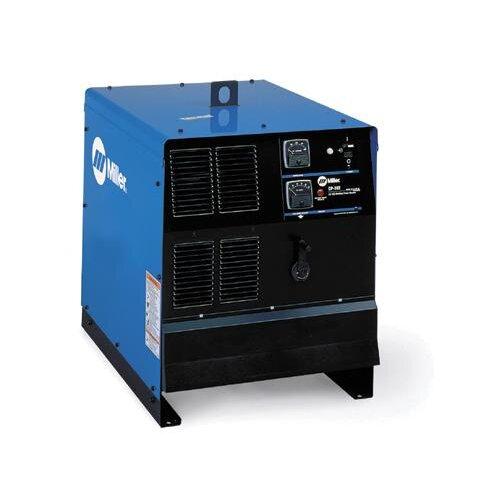 Miller Electric Mfg Co 200/230/460V MIG Welder