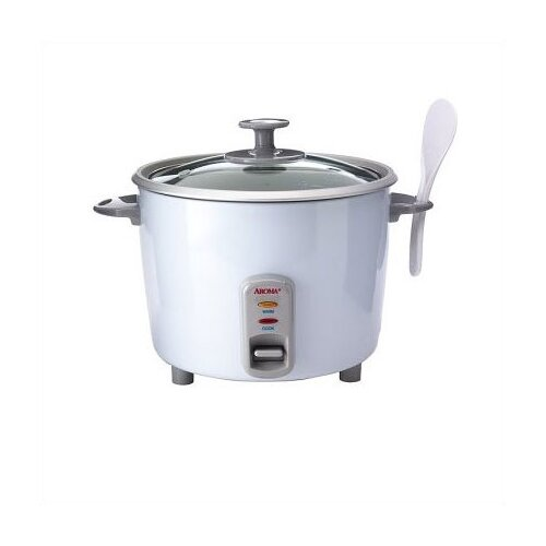 Aroma 20-Cup Dry Rice Cooker and Steamer