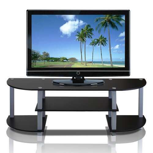 Furinno Turn-S-Tube Entertainment Center