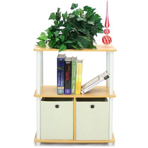 Furinno Go Green Multipurpose Storage Rack