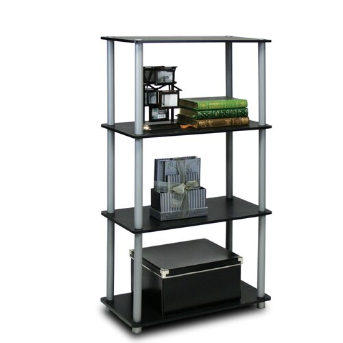 """Furinno 43.7"""" Bookcase"""