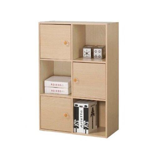 "Furinno PASiR 31.5"" Bookcase II"